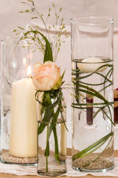 Weck Glas Kerzen Selbst Gemacht